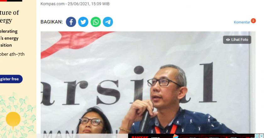 Pengisian Posisi Wakil Panglima TNI Dinilai Tak Urgen