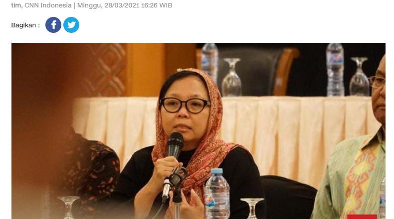 Hujan Kecaman dan Solidaritas Lawan Bom Katedral Makassar