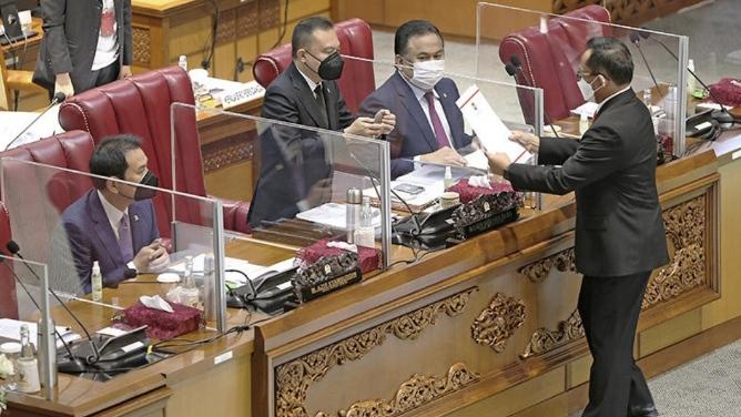 Pengesahan Revisi UU Otsus Mengabaikan Aspirasi Rakyat Papua