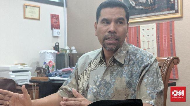 Komnas HAM: Transformasi via UU Otsus Papua Terlalu Panjang