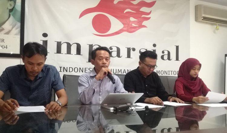 Imparsial Kritik Pengesahan RUU Otsus Papua di Tengah Banyak Penolakan