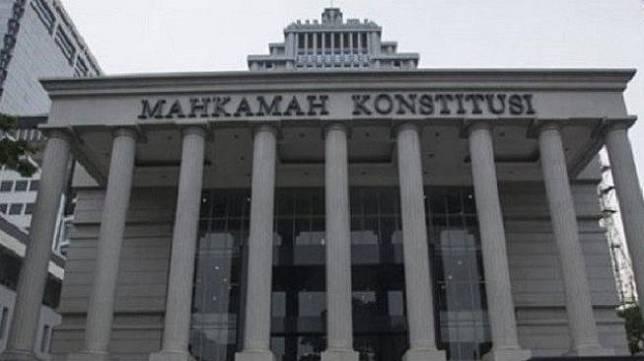 Sidang Gugatan UU PSDN di MKDigelar Perdana, Banyak Pasal Bertentangan dengan HAM