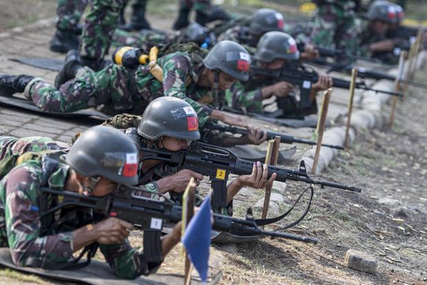 Calon Panglima TNI, Presiden disarankan Minta Rekomendasi Komnas HAM