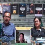 Koalisi Masyarakat Sipil Desak Polri Tidak Lanjutkan Pelaporan Luhut dan Moeldoko