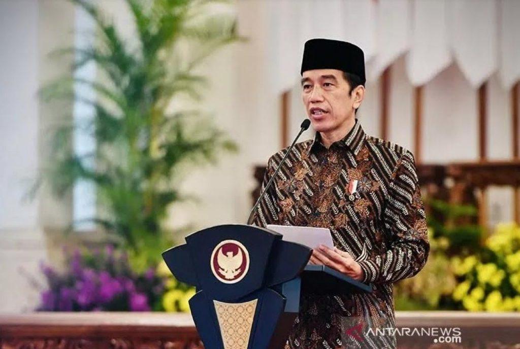 Pengamat Ini Sebut Jokowi Ikut Melemahkan KPK, Bahaya!