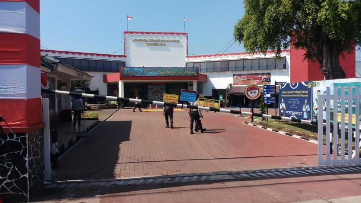 LBH Meminta Pemerintah Tanggung Jawab Soal Lapas Terbakar Tewaskan Puluhan Narapidana di Tangerang