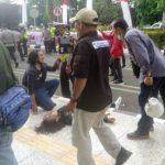 Mahasiswa Tangerang Kaji Proses Hukum atas Polisi Smackdown