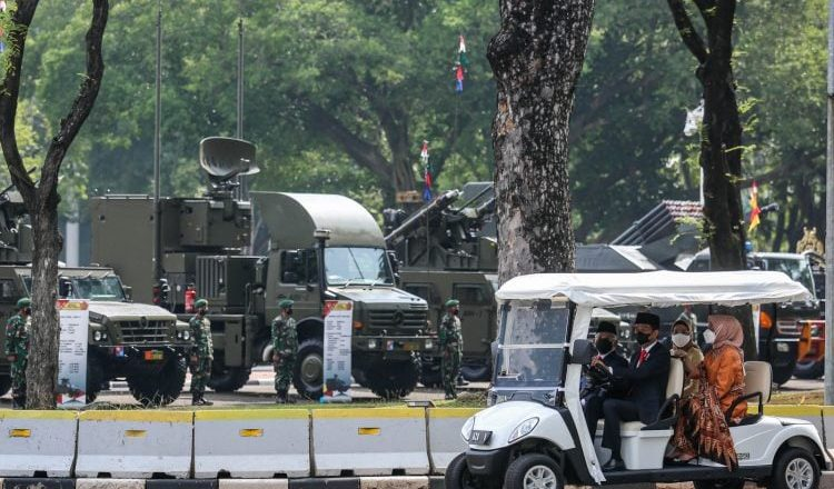 Pergantian Panglima TNI Diharapkan Tak Beraroma Politik Kedekatan