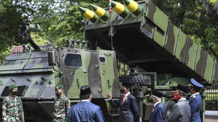 Imparsial Sebut Reformasi TNI Mundur di Masa Presiden Jokowi