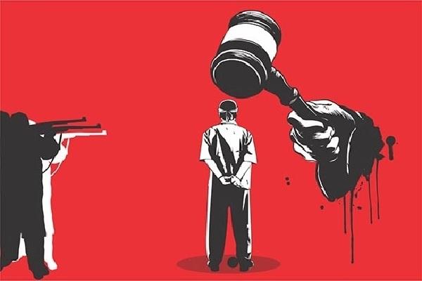 Koalisi HATI Sampaikan 7 Rekomendasi Penghapusan Hukuman Mati