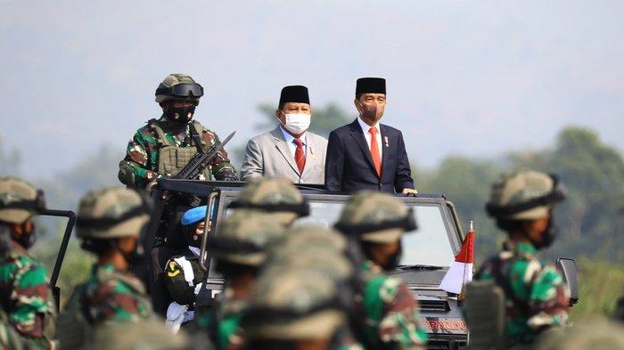 Potensi Masalah & Urgensi Komcad di Tengah Agenda Reformasi Militer