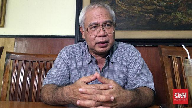 Eks Kabais soal Kekerasan ke Sipil: Namanya TNI Agresif