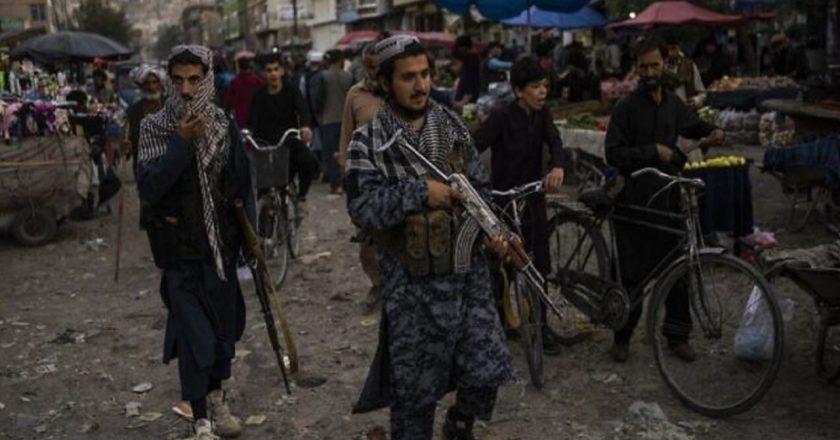 Taliban Disebut Mengispirasi Teroris, Pengamat Komentar Begini